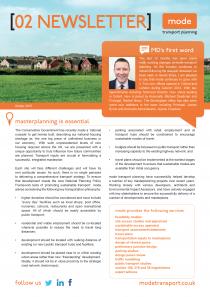Newsletter cover 2015