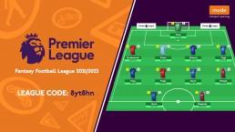 mode Fantasy Football Premier League 2021/2022 Join Code